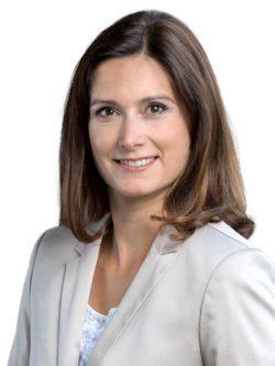 Maja Riniker - Nationalrätin